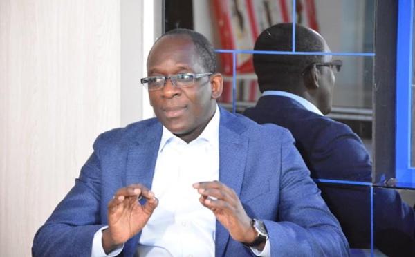 Covid-19 :  Diouf SARR annonce l'interdiction des regroupements et...