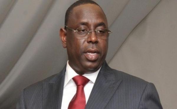 Saint-Louis : Sénégal Horizon 2025 naît pour accompagner l'APR.