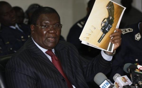 Me Ousmane Ngom poursuivi pour plus de 4 milliards Fcfa.
