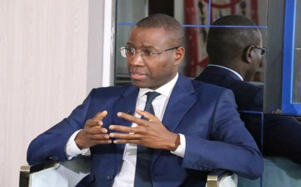 Covid-19 et récession économique: Amadou Hott estime les pertes sur le Pib à 950 milliards
