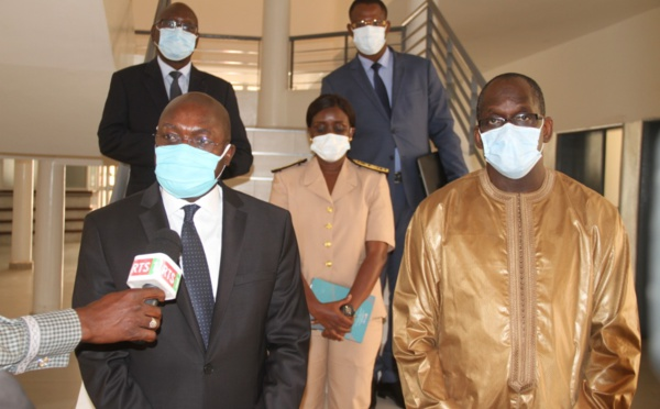 Deuxième vague de Covid-19 au Sénégal : aveu de Diouf Sarr, bémol d'Oumar Guèye