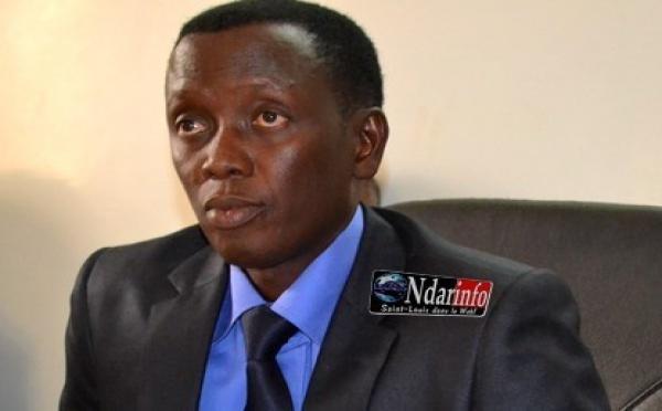 UGB- Birame Ndeck Ndiaye rassure : ''le Crous respire''.