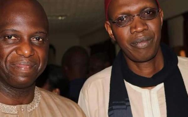 Amady DIALLO dézingue Abdoulaye NDIAYE et liste les réalisations de Mansour FAYE de 2014 à 2020