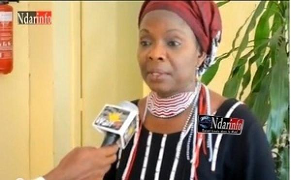 Journée de la Femme : Docteur Fatou Sow Sarr anime une conférence sur ''la parité dans les élections locales'' à l'UGB.