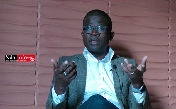 Alliance Khalifa SALL/Ousmane SONKO, Flou sur le 3e mandat, Gestion de Mansour FAYE, GIE « Diapalé Ndaw yi » : Abba MBAYE sans détours (vidéo)
