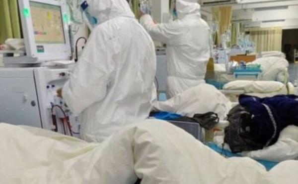 Covid-19 : Près de 300 cas sévères sont dans les CTE