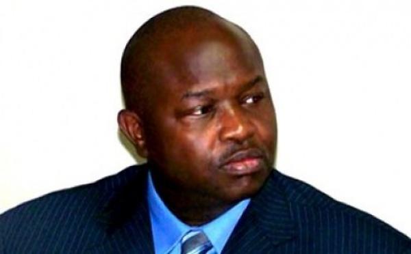 Alioune Badara Cissé déconseille toute structuration de l'APR avant les élections locales.
