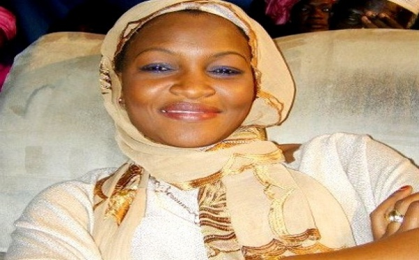Aminata Guèye, député, militante de l'APR : '' La mairie de Saint-Louis est déjà entre nos mains''.