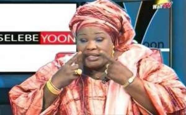 Le fils d'Aminata Mbengue Ndiaye Assassiné dans le New Jersey aux USA.