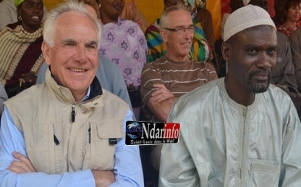 Coopération : La Fidei  et l'école Cheikh Touré célébrent 10 ans de partenariat.