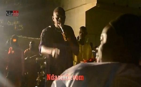 Injures et tentatives d'intimidation : Ndarinfo dépose une plainte contre Mbaye Ndiaye Tilala.