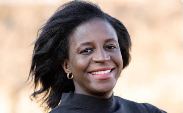 La jeune mathématicienne sénégalaise Marième NGOM distinguée aux USA