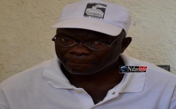 Municipales 2014 - Banda Sarr déclare: '' Je suis le candidat que Saint-Louis engage''.(Vidéo)