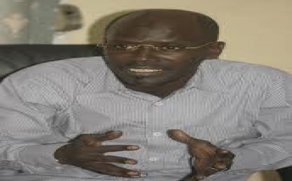 Départ de Macky à la tête de l'APR : Seydou Guèye dément et rectifie Abc.