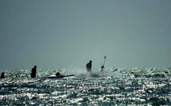 Naufrage d'une pirogue : 3 pêcheurs portés disparus depuis hier, mardi.