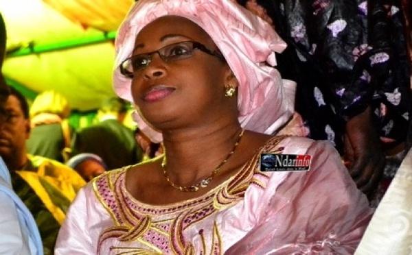 Saint-Louis : L'épouse de Cheikh Bamba Dièye en croisade contre la mendicité.