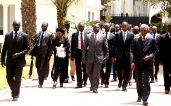 Communiqué du Conseil des ministres à Tambacounda et les nouvelles nominations.