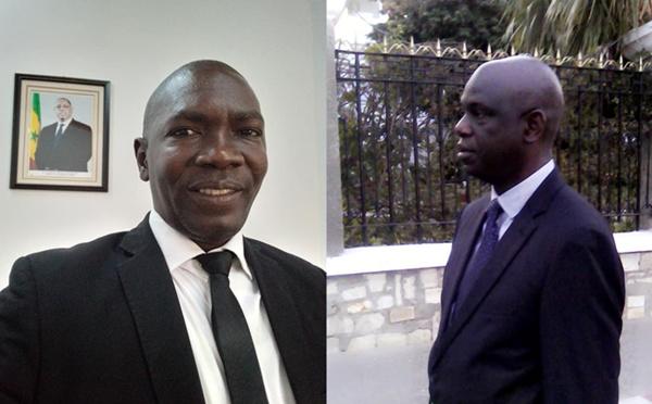 """Un responsable de l'APR/Saint-Louis secoue Mansour FAYE : """"L'heure est si grave. Réveillez-vous ..."""""""