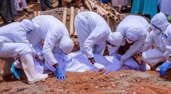 Covid-19 - Le Sénégal dépasse la barre des 1000 décès ce vendredi 19 mars 2021