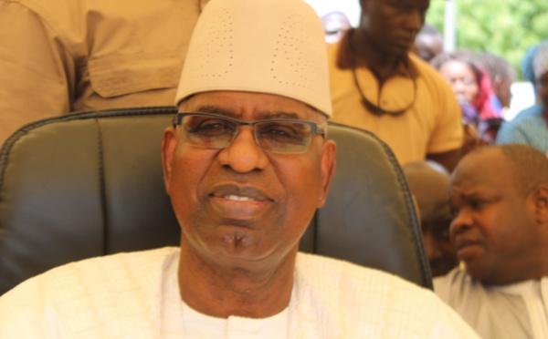 Meeting au Fouta : Ces accusations graves du ministre de la Justice contre Ousmane Sonko