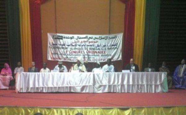 Religion : AG de la section Saint-Louis du Rassemblement Islamique du Sénégal (RIS Al Wahda), dimanche 12 mai.