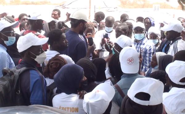 LYCÉE CHARLES DE GAULLE : les opportunités des industries extractives présentées aux élèves (vidéo)