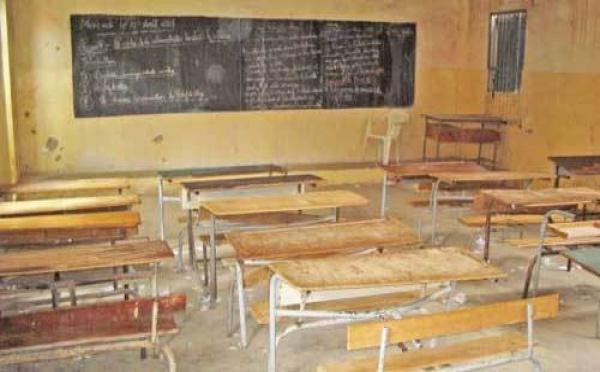 Crise dans l'enseignement : Une coalition syndicale annonce une série de grèves jusqu'au 29 mai.