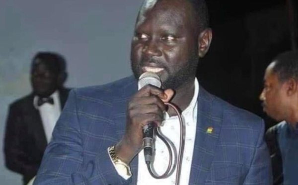 Mbao : Le maire Obama quitte le Macky