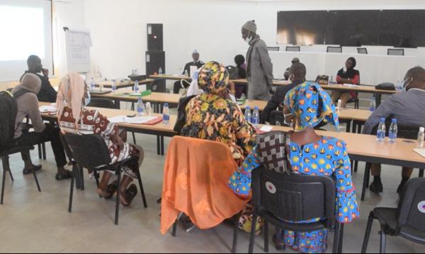 Engagement dans le processus budgétaire : À Saint-Louis, un programme veut renforcer les cadres de participation citoyenne (vidéo)