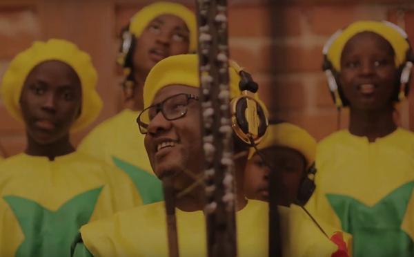 Fête de l'indépendance : le chant spécial d'Ablaye CISSOKO (vidéo)