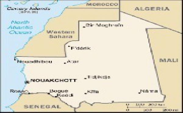"""Collectif des Wolofs Mauritaniens: """"La Communauté Wolof vit une situation de marginalisation"""""""