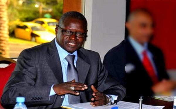 Pr Abdoulaye Séne, Pca de l'Anaq-Sup : ''la langue de barbarie est déjà dans les poches de l'APR''.