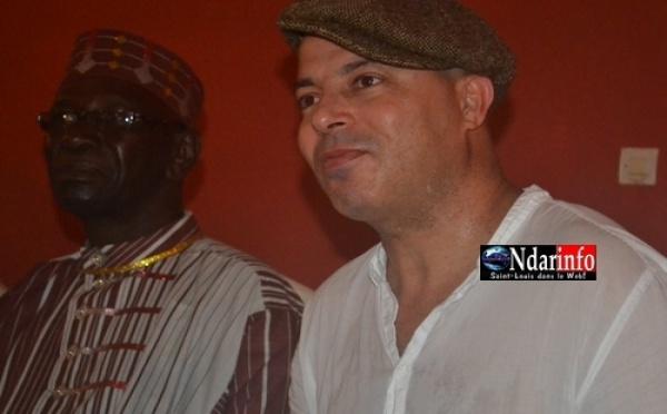 Dhafer Youssef : ''Ma musique est un mélange de cultures''(Vidéo HD).