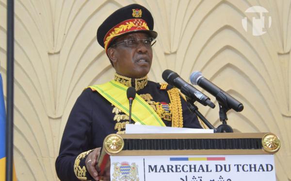 Idriss Déby réélu avec 79,32% pour un sixième mandat