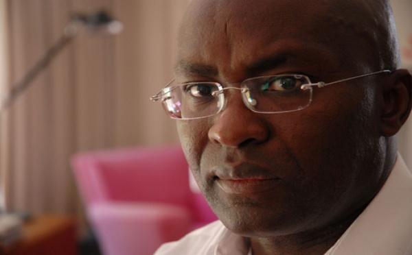 """Pr Achille Mbembé : """"Il faut reconstruire l'infrastructure psychique des africains""""."""
