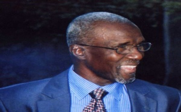 Adieu camarade Madické Wade ou  Ndaaga pour les proches !