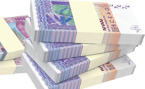 La BCEAO dément l'introduction d'un nouveau billet de 50.000 francs