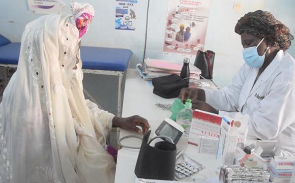Gandon : des consultations gratuites décèlent la persistance de l'hypertension (vidéo)