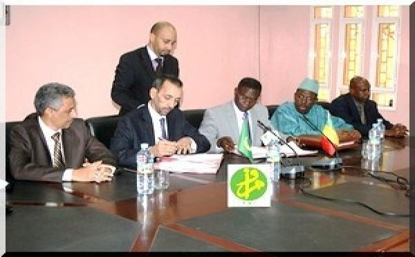 Accords de pêche Mauritanie-Sénégal : Nouakchott engrangera 400.000 Euros par an