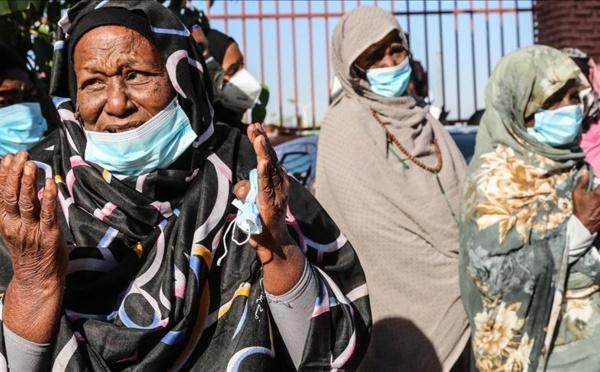 Les variants indien et sud-africain détectés en Mauritanie