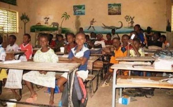 Saint-Louis- Examen du CFEE : nette prédominance des filles sur les garçons.