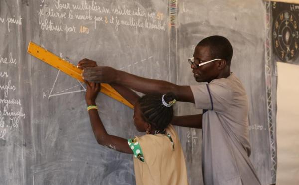 Recrutement des 5 000 enseignants : Saint-Louis enregistre un taux d'inscription de 7,54 %