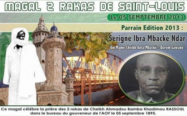 Qui est Serigne Ibra MBACKE ''Ndar'', le parrain des 2 rakkas de Saint-Louis ?
