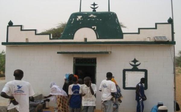Saint-Louis : des mesures pour faciliter la traversée des pèlerins de Nimzatt