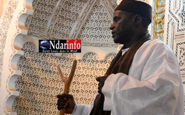 [VIDEO] Enseignements à tirer de la bataille de Badr, par L'imam ratib Cheikh Tidjane Diallo.