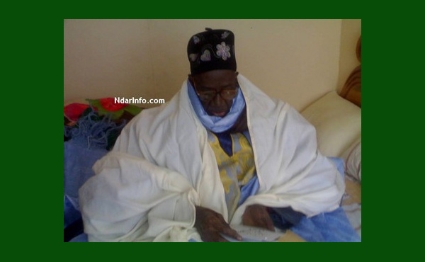 Saint-Louis : Une cérémonie de prières en la mémoire de l'Imam Abdoul Majib DIOP prévue, ce jeudi