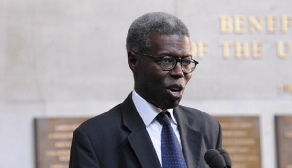 Prix Saint-Simon : Souleymane Bachir Diagne, lauréat 2021
