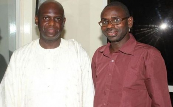 Droit de réponse au maître-chanteur Amady Diallo.