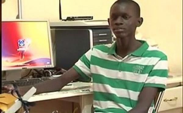 Témoignage d'Ibrahima Kane, meilleur élève du Sénégal 2013 ( Prytanée Militaire de St-Louis)