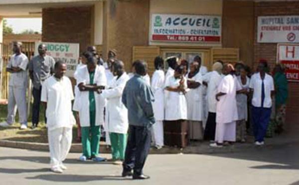 Le Suisse déconseille les hôpitaux sénégalais à ses ressortissants